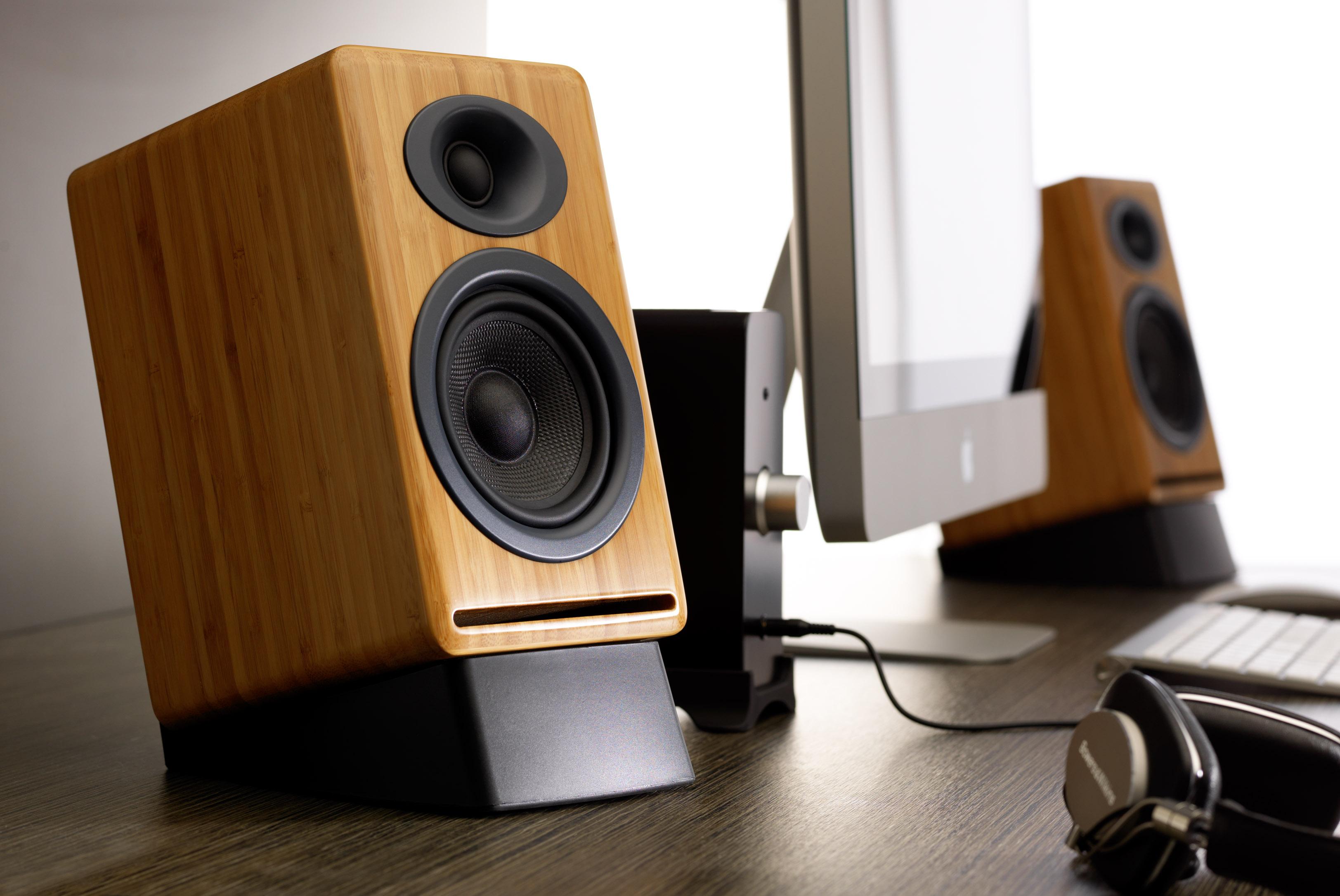 Review Audioengine A5 ลำโพงแอคทีฟ พลังเสียงใหญ่เกินตัว