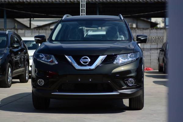 Preview : Nissan X-TRAIL ที่สุดของ SUV
