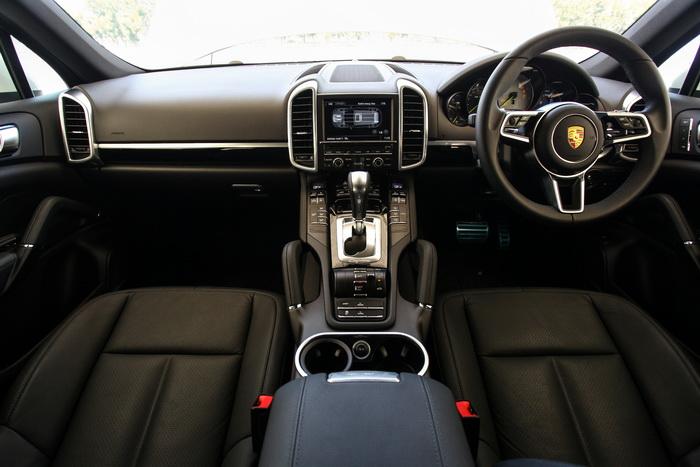 Cayenne S E-Hybrid (33)