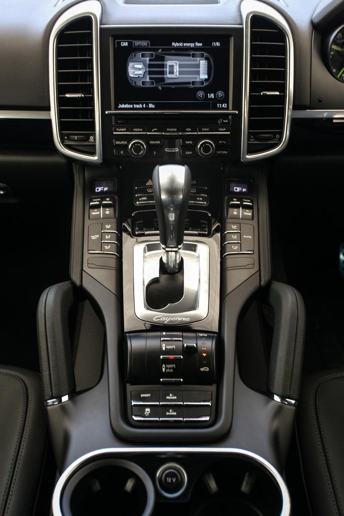 Cayenne S E-Hybrid (34)
