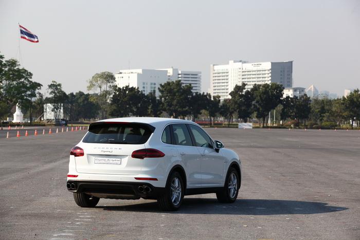 Cayenne S E-Hybrid (39)