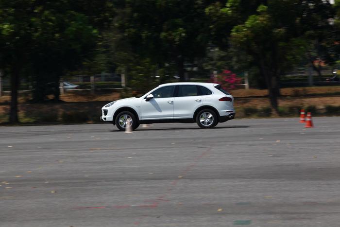 Cayenne S E-Hybrid (57)